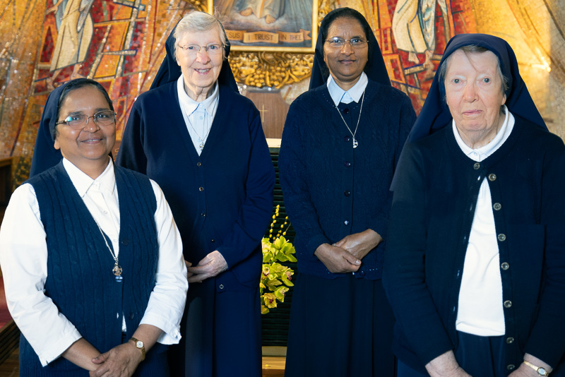 The Salvatorian Sisters